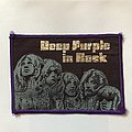 Deep Purple In Rock - Patch