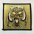 Motörhead - Overkill Patch