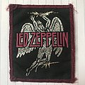 Led Zeppelin - Swan Song Patch