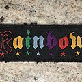 Rainbow - Patch