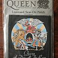 Queen - A Day At The Races Patch