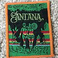 Santana - Amigos Patch