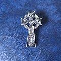 Black Sabbath - Pin / Badge - Black Sabbath Badge