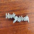 Black Sabbath - Badge