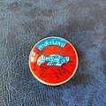 Pink Floyd - Wish You Were Here badge