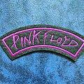 Pink Floyd - Patch - Pink Floyd - Shoulder Patch