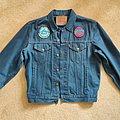 Pink Floyd - Battle Jacket - Pink Floyd Jacket