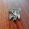 Led Zeppelin - Pin / Badge - Led Zeppelin - Swansong Badge