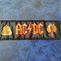AC/DC - Hells Bells patch
