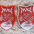 Ravage - Patch - Ravage - On We Slay patches