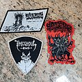 Sanguisugabogg, Timeghoul, Undergang patches