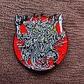 Sanguisugabogg - Pin / Badge - Sanguisugabogg