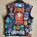 Morgoth - Battle Jacket - Death Metal Vest #2