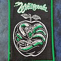 Whitesnake Patch