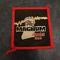 Magnum - Invasion Patch