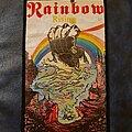Rainbow - Patch - Rainbow Rising - Patch