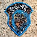 Avulsed - Eminence in Putrescence patch