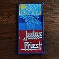 Judas Priest - Patch - Judas Priest - Screaming for Vengeance Patch