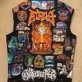 Incantation - Battle Jacket - Death Metal Vest #2 WIP