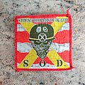 Storm Troopers Of Death - Patch - Stormtroopers Of Death Patch