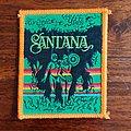 Santana - Amigos patch