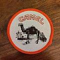 Camel - Patch - Camel - Mirage - Patch