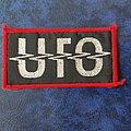 UFO - patch
