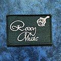 Roxy Music - Patch - Roxy Music Patch