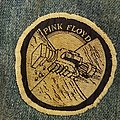 Pink Floyd - Wish You Were Here patch *WANTED""