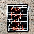 Pink Floyd - Patch - Pink Floyd - The Wall patch