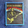 Rainbow - Ritchie Blackmore Patch