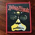 Judas Priest - Patch - Judas Priest - Killing Machine patch