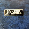 Magnum - Pin / Badge - Magnum - Badge