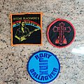 Black Sabbath - Patch - Rock and Metal patches