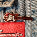 Dire Straits - Pin / Badge - Dire Straits - Sultans Of Swing - badge