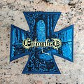 Entombed - Patch - Entombed - Left Hand Path Patch