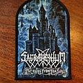 Sacramentum - Patch - Sacramentum  - Far Away From The Sun Patch
