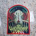 Void Ceremony - Patch - Void Ceremony - Entropic Reflections Continuum: Dimensional Unravel - Patch