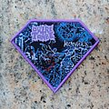 Outre-tombe - Patch - Outre-Tombe - Nécrovortex - Patch