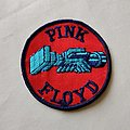 Pink Floyd - Patch - Pink Floyd - Wish You Were Here - patch