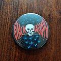 Black Sabbath Badge