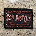 Sex Pistols - Ticket Patch