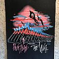 Pink Floyd - The Wall backpatch