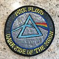 Pink Floyd - The Dark Side Of The Moon Patch
