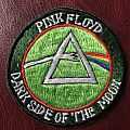 Pink Floyd - Dark Side Of The Moon Patch