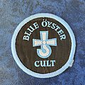 Blue Oyster Cult - Patch