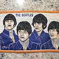 The Beatles - Patch