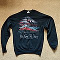 Pink Floyd - The Wall 1980/81 Tour Sweatshirt