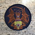 Dio - Sacred Heart Patch