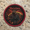 Rainbow - Rising Patch